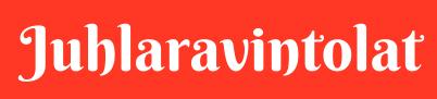 Juhlaravintolat logo
